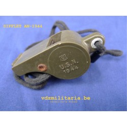 WHISTLE USN 1944