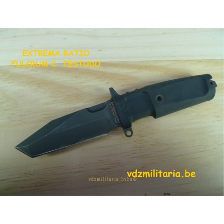 """KNIFE """"EXTREMA RATIO FULCRUM C TESTUDO"""""""