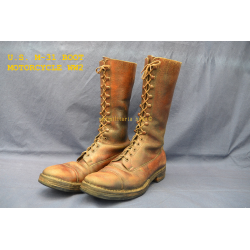 BOOTS US M-31 MOTORCYCLISTE, CAVALRY, WW2