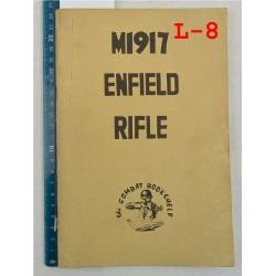 """TM sur """"M-1917 ENFIELD RIFLE"""""""