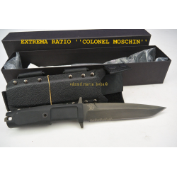 "Special Brigade Combat Knife of the Italian Army ""COLONEL MOSCHIN"""