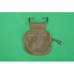 COMPASS POUCH,1°MODEL,PARATROOPER U.S.,WW2