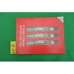 """BOOK """"THE M1 GARAND WORLD WAR 2, by SCOTT A. DUFF"""