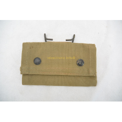 POUCH,FIRST AID PACKET U.S. WW1/2