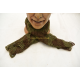 English paratroopers scarf, G.B., WW2