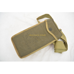 CASE,MAGASINE 30-ROUND P.M.THOPMSON & M3- GREAS GUN U.S. WW2