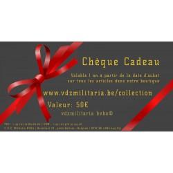 Check gift!