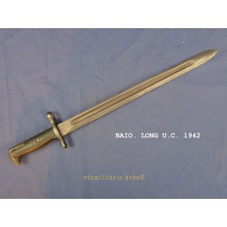 "LONG BAYO""UC 1942"" GAGAND U.S. WW2"