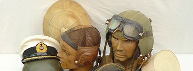 Military Headgear